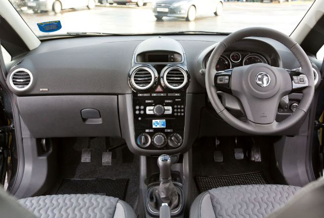 Basic Car Controls For New Drivers